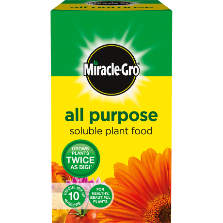 1KG All Purpose Plant Food By Miracle-Gro