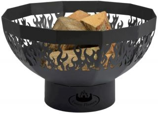 57 cm Flame Design Fire bowl, Flame Pattern - 57cm