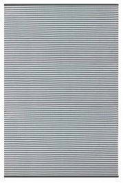 120cm x 180cm (4ft x 6ft) Reversible Outdoor Multi Rug - Grey