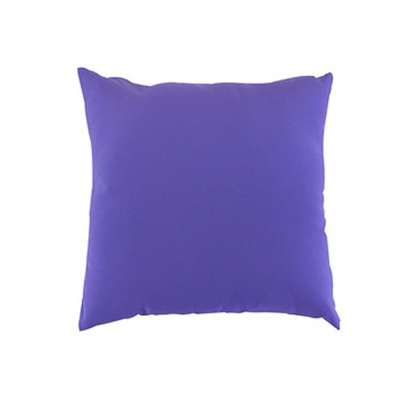 30cm Scatter Cushion in Lilac