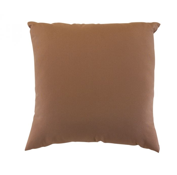 30cm Scatter Cushion in Mocha