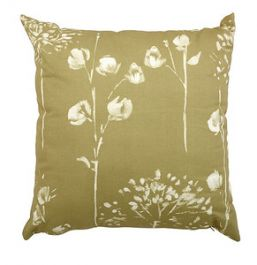 30cm Scatter Cushion in Renaissance Sage