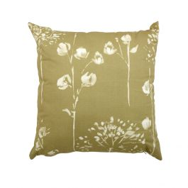 45cm Scatter Cushion in Renaissance Sage