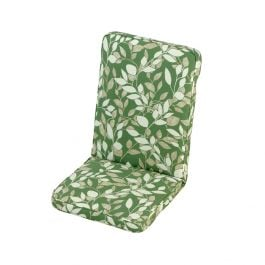 96cm Recliner Chair Cushion in Cotswold Leaf