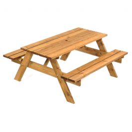 Keswick 6 Seater A-Frame Picnic Table
