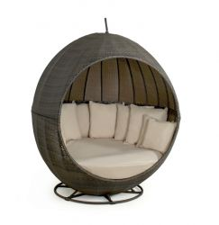 Maze Rattan - Apple Daybed