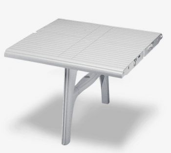 SCAB President 300cm Table Extension in White - 100cm x 95cm