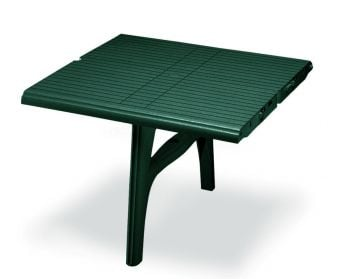 SCAB President 300cm Table Extension in Forest Green - 100cm x 95cm