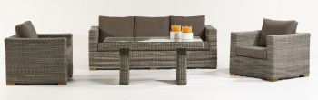 Moray 5 Seat Sofa Set