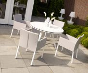 Oscar Six Seat Dining Set