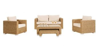 Prima Lounge Sofa Set