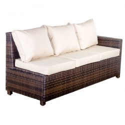 Oseasons Morocco Flex Sofa Dining - 3 Seater Extension Sofa