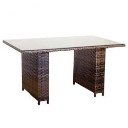 Oseasons Morocco Flex Sofa Dining - Dining Table