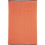 Outdoor Rug Arabian Orange (150 cm x 240 cm)