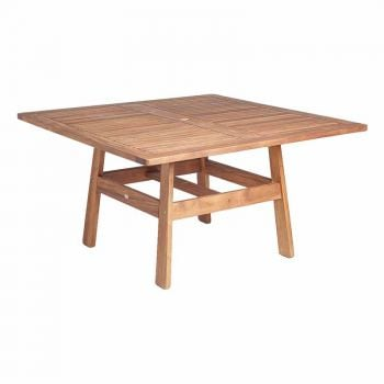 Alexander Rose Cornis 1.35m (4ft 5in) Square Table
