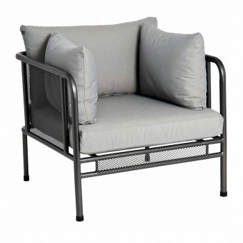 Alexander Rose Portofino Lounge Chair