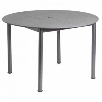 Alexander Rose Portofino 1.2m (3ft 11in) Round Stone Table