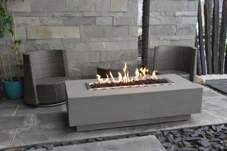 70cm Granville Fire Pit Table
