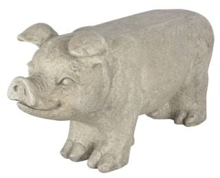 77 cm (2ft 6in ) Pig Bench