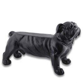 118 cm (3ft 10in ) Bull Dog Bench