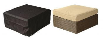 Bosmere Modular Coffee Table Square Garden Furniture Cover