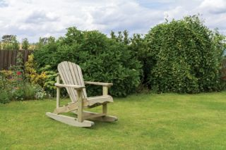 1m (3ft 3in) Lily Garden Rocking Chair FSC® by Zest 4 Leisure®