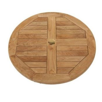 Lazy Susan Revolving Turntable 70cm (2ft 4in)