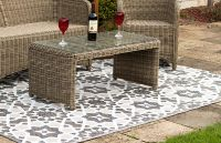 Outdoor Rug Pahari - 1.8m x 2.5m by Tabriz Rugs™