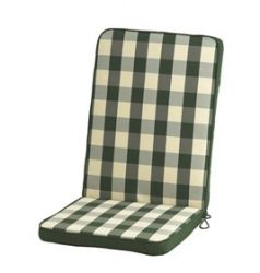 Standard Recliner Cushion in Classic Green