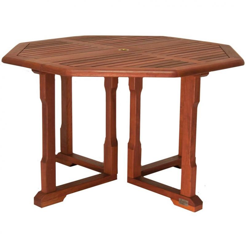 Alexander Rose Cornis Gateleg Table