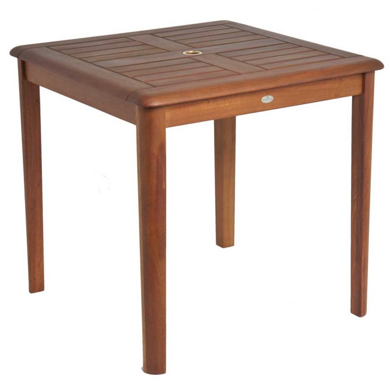 Alexander Rose Cornis Garden Table - 80cm