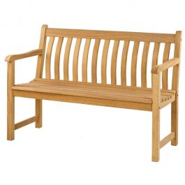 4ft Roble Broadfield Bench by Alexander Rose