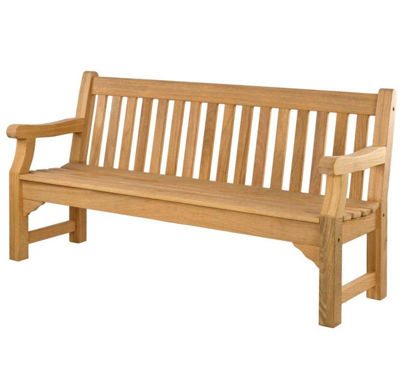 Alexander Rose Roble 6ft Royal Park Bench