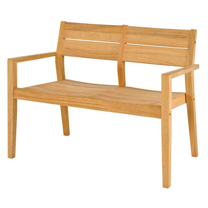 Alexander Rose Tivoli 4ft Roble Garden Bench
