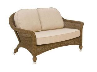 Alexander Rose Colonial Lounge Sofa - 2 Seater