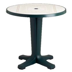 Marte 78 Mosaic Effect Table