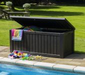 Rockwood Storage Box W152cm 570L