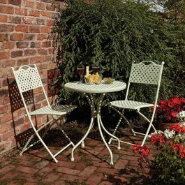 Havana 2 Seater Bistro Set by Rowlinson®