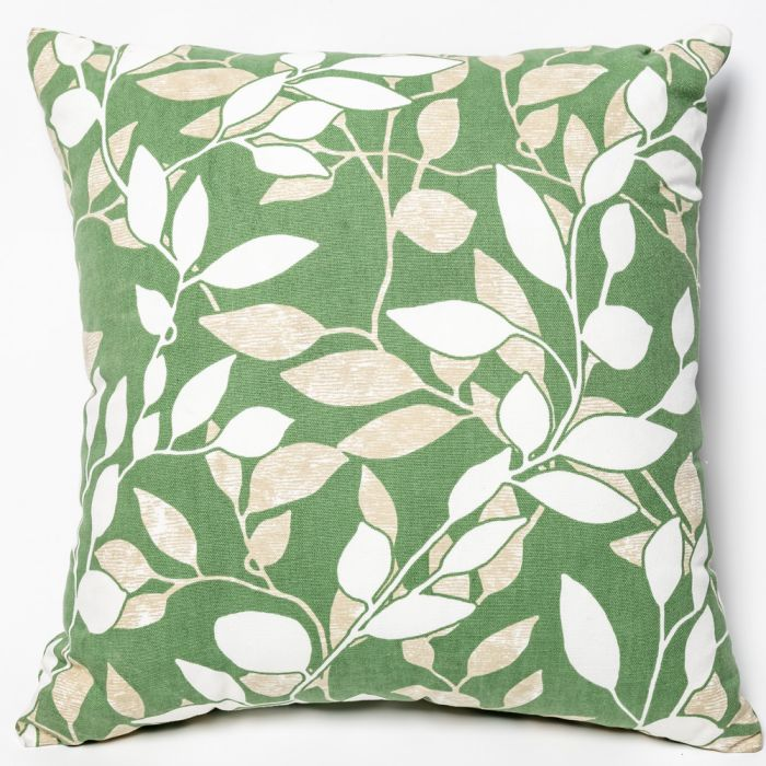 Cotswold Leaf Outdoor Scatter Cushion 45x45cm