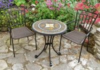 Torello Standard With 02 Malaga Chairs