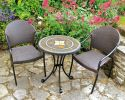 Torello Standard With 02 San Tropez Chairs
