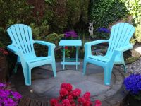 Arondeck Companion Set in Blue