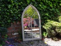 Pleasant Gothic Garden Mirror  Gothic Outdoor Mirrors From  With Fetching Gothic Garden Mirror With Easy On The Eye Rockefeller Center Summer Garden Also Upcycled Garden Bench In Addition Sainsburys Home And Garden And Radcliffe Garden Centre As Well As Red Cross Open Gardens Additionally Vacancies In Welwyn Garden City From Primrosecouk With   Fetching Gothic Garden Mirror  Gothic Outdoor Mirrors From  With Easy On The Eye Gothic Garden Mirror And Pleasant Rockefeller Center Summer Garden Also Upcycled Garden Bench In Addition Sainsburys Home And Garden From Primrosecouk