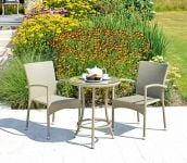 Alexander Rose Havana Stackable Armchair