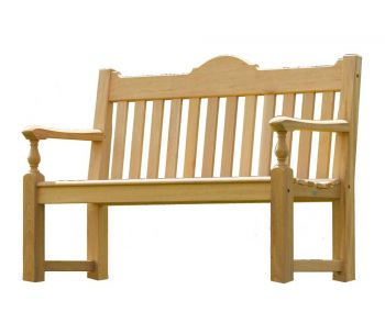 Alexander Rose Roble Rose 1.53m (5ft) Bench