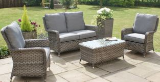 90 Outdoor Sofa Sets From 163 219 99