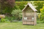 Zest 4 Leisure 2.26m (7ft 3in) Norfolk Arbour Seat Storage Box