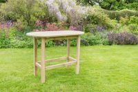 Bahama Oval Table by Zest4Leisure