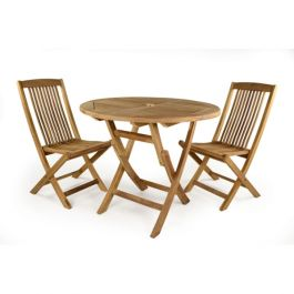Witham Table Set