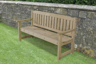 Rosedene Bench - 5ft